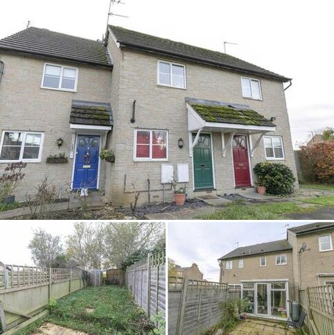 2 bedroom terraced house to rent - Lea Court, Eastington