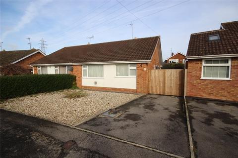 2 bedroom bungalow for sale - Stanwick Crescent, Cheltenham, GL51