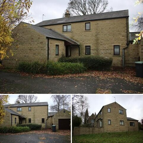 4 bedroom detached house to rent - Parsons Street, Bradford BD9