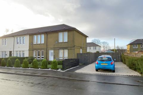2 bedroom flat for sale - 34  Andrew Drive, Clydebank, G81 1BU