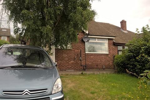2 bedroom bungalow to rent - Bradgate Close, Kimberworth, Rotherham