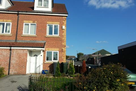 3 bedroom semi-detached house to rent - Maurice Street, Parkgate, Rotherham