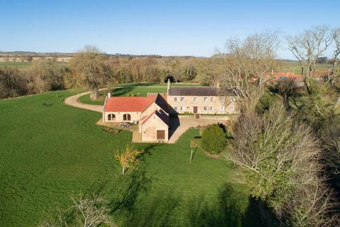 5 bedroom farm house for sale - Guyzance, Morpeth, Northumberland, NE65 9AG