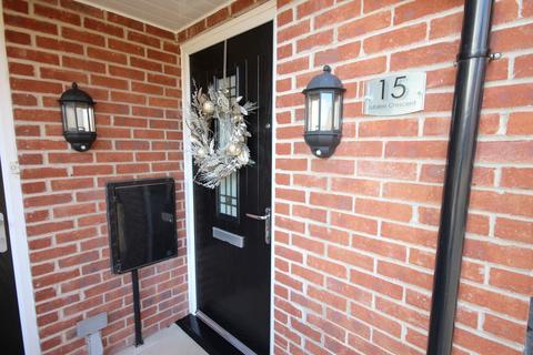1 bedroom apartment for sale - Jubilee Crescent, Winnington, Northwich, CW8