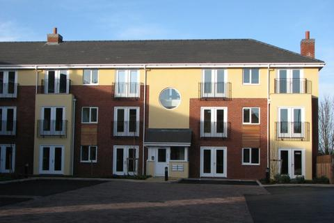 2 bedroom flat for sale - Rowditch Place, , Derby, DE22 3LR