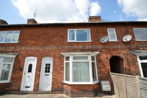 2 bedroom terraced house to rent - Lansdowne Grove, Wigston, , LE18 4LU