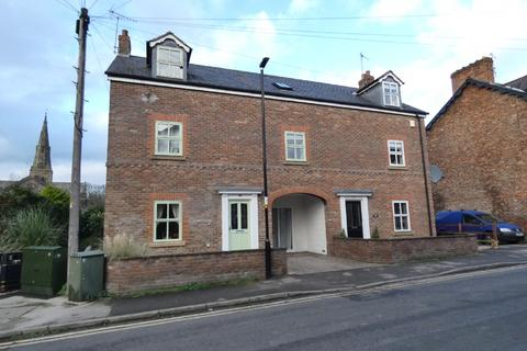 6 bedroom semi-detached house for sale - 28 Westbourne Grove Ripon HG4 2AH