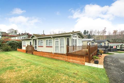2 bedroom park home for sale - Oak Court, Valley View, Pentrebeirdd, Welshpool, Powys, SY21