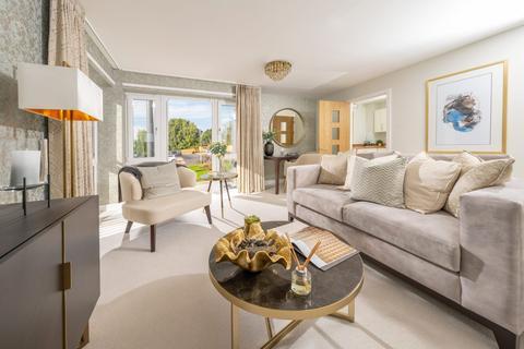 2 bedroom flat for sale - Plot 15, Merchants Gate, 69 Springkell Avenue, Glasgow