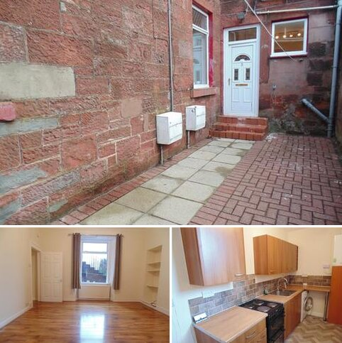 2 bedroom flat to rent - Dillichip Terrace, Bonhill, Alexandria G83