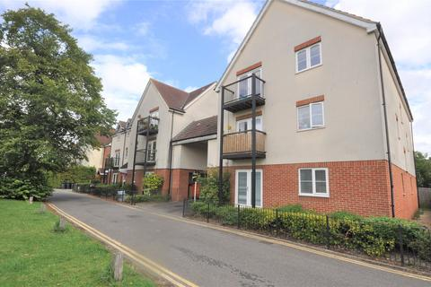 1 bedroom apartment for sale - The Moorings, Swindon, SN1