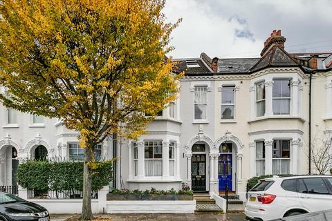 4 bedroom terraced house - Tantallon Road, London, SW12