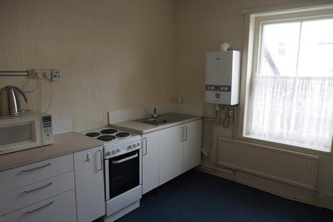 1 bedroom flat to rent - High Street, Barry, The Vale Of Glamorgan. CF62 7EB