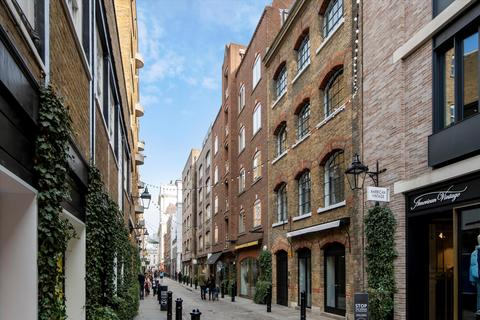 2 bedroom flat for sale - Floral Street, Covent Garden, London, WC2E