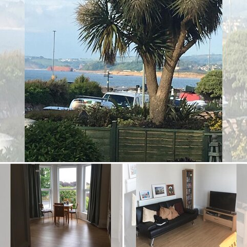 2 bedroom flat to rent - Alexandra Terrace, Exmouth EX8