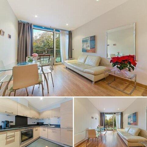 1 bedroom flat for sale - Eustace Building, 372 Queenstown Road, London, SW11