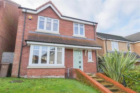 4 bedroom detached house for sale - Lordswood Grange, Pudsey, LS28