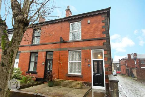 2 bedroom end of terrace house for sale - Horbury Drive, Bury, BL8