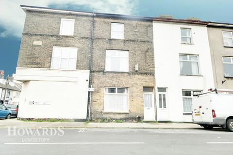 5 bedroom terraced house for sale - Flensburgh Street, Lowestoft