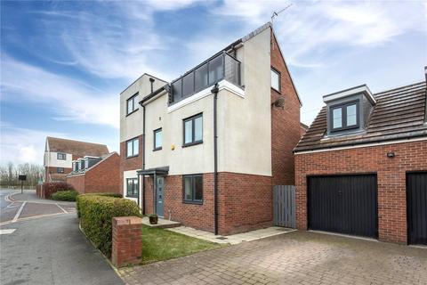 4 bedroom detached house for sale - Roseden Way, Great Park, Gosforth, NE13