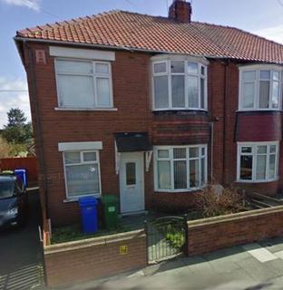 2 bedroom terraced house to rent - Newsham Road, Blyth NE24