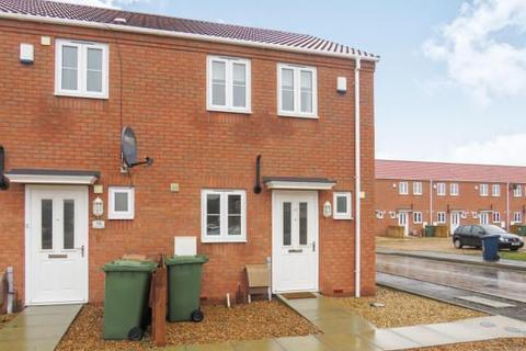 2 bedroom semi-detached house to rent - Mikanda Close, Wisbech