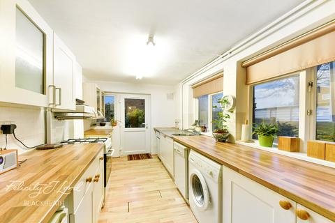 4 bedroom end of terrace house for sale - Charlton Church Lane, London