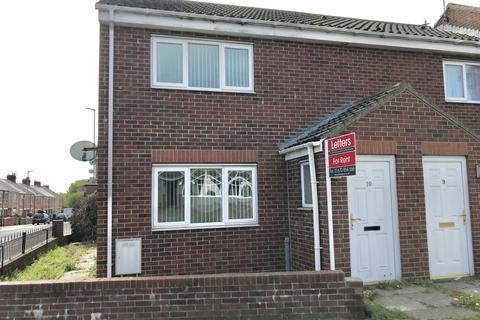 2 bedroom end of terrace house to rent - Hirst Castle Mews, Ashington NE63