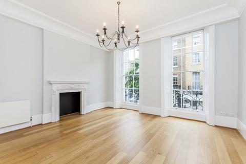 3 bedroom maisonette to rent - Connaught Street, Hyde Park, London, W2