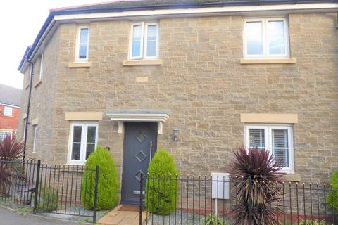 3 bedroom semi-detached house for sale - Ffordd Y Grug, Coity, Bridgend, Bridgend County. CF35 6BQ