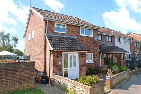 4 bedroom end of terrace house for sale - St Andrews, Great Hollands, Bracknell, Berkshire, RG12