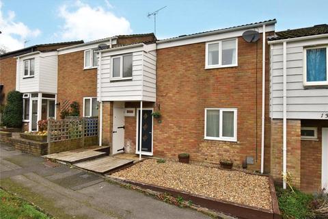3 bedroom terraced house for sale - Liscombe, Bracknell, Berkshire, RG12