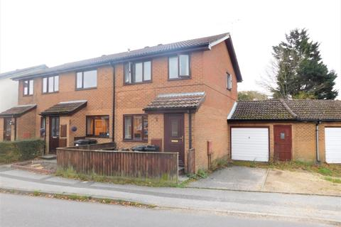 3 bedroom end of terrace house for sale - Gorse Lane, Upton, Poole, BH16