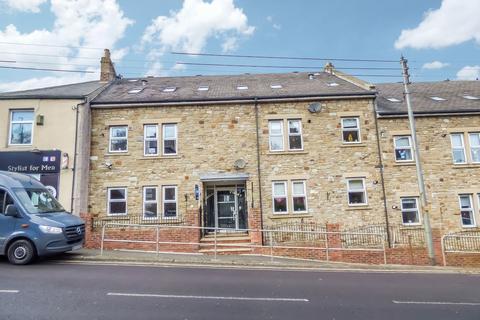4 bedroom flat for sale - Fellside Road, Whickham, Newcastle upon Tyne, Tyne and Wear, NE16 4NH