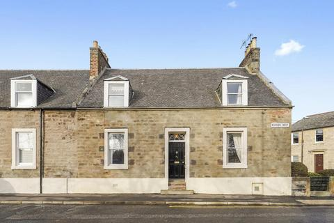 4 bedroom end of terrace house for sale - 57 Eskside West, Musselburgh, EH21 6RA