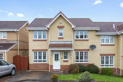 4 bedroom semi-detached house for sale - 35 Denholm Drive, Musselburgh, EH21 6TR