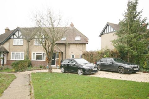 4 bedroom semi-detached house for sale - The Avenue, Wheatley, Oxford