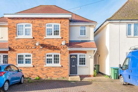 3 bedroom semi-detached house for sale - Old Stoke Road,  Aylesbury,  HP21