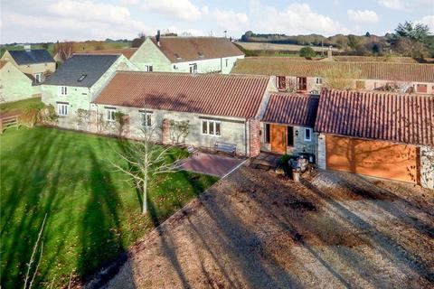 3 bedroom barn conversion for sale - Stowe, Langtoft, Peterborough, PE6