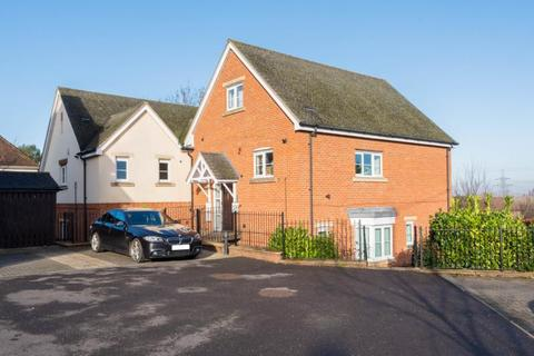 2 bedroom apartment for sale - Coles Court, Yarnells Hill, Oxford, Oxfordshire