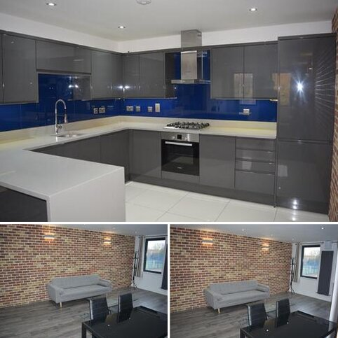 2 bedroom apartment to rent - Simko House, Copperfield Road, Mile End, London, E3