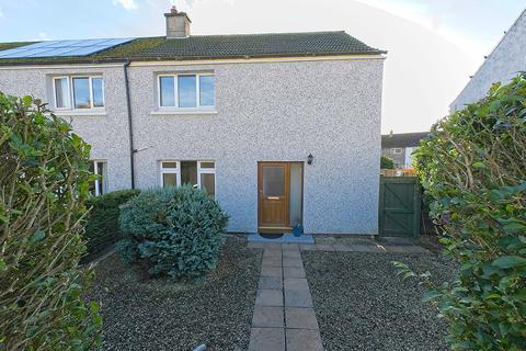 3 bedroom semi-detached house for sale - 10 Kenilworth Avenue, Galashiels TD1 2DG