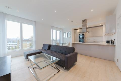 2 bedroom flat to rent - St. Pancras Way, London, NW1