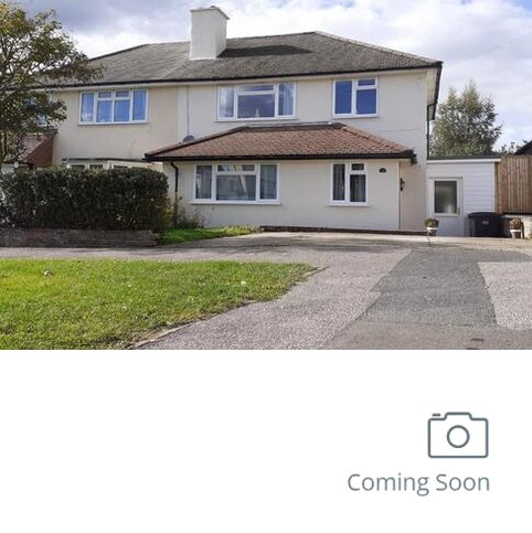 3 bedroom semi-detached house for sale - Cambridge Crescent,  High Wycombe,  HP13