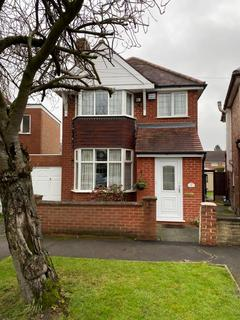 3 bedroom detached house for sale - Shalford Road, Solihull B92