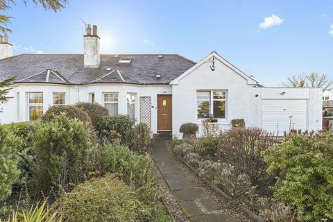 2 bedroom semi-detached house for sale - 2 Groathill Gardens West, Edinburgh, EH4 2LU