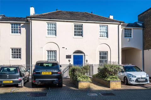 1 bedroom apartment to rent - Barnsbury Park, Islington, N1