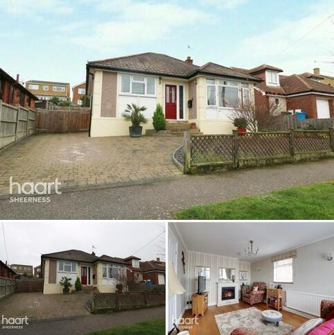 2 bedroom bungalow for sale - Cliff Gardens, Sheerness