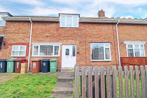2 bedroom terraced house for sale - Motherwell Road, Hartlepool, TS25
