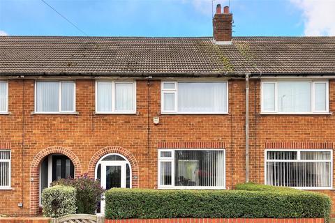 3 bedroom terraced house for sale - Ings Road, Hull, East Yorkshire, HU8